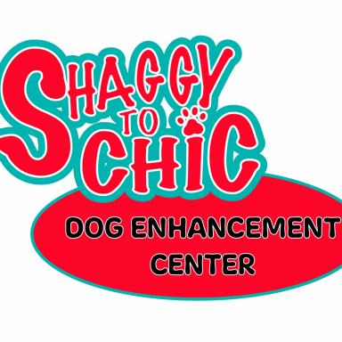 Shaggy to Chic Dog Enhancement Center
