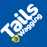 Tails-a-Wagging