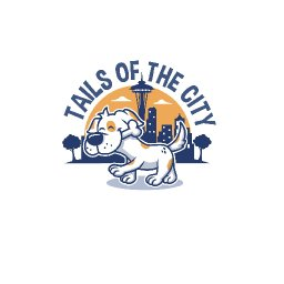Tails of the City - Georgetown