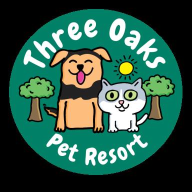Three Oaks Pet Resort