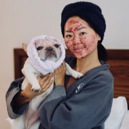 the-diy-facial-you-and-your-dog-need-to-try-this-weekend